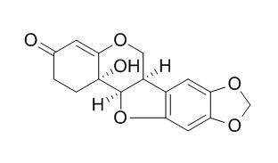 1,11B-二氢-11B-羟基高丽槐素
