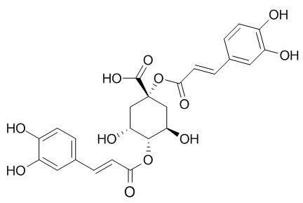 1,4-二咖啡酰奎宁酸