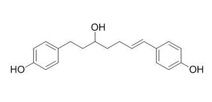 1,7-Bis(4-hydroxyphenyl)hept-6-en-3-ol