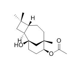 1,9-Caryolanediol 9-acetate