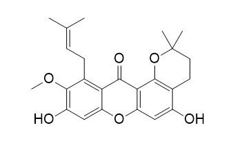 1-Isomangostin