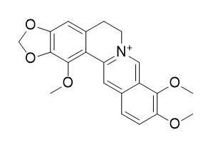 1-Methoxyberberine