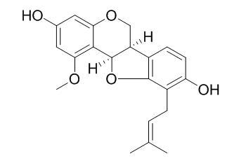 1-Methoxyphaseollidin