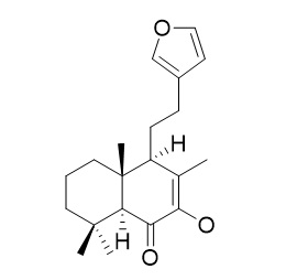 11,12-二氢-7-羟基草果药烯酮