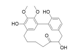 12-Hydroxymyricanone