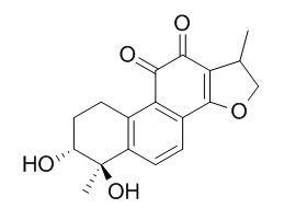 15,16-二氢丹参二醇 C