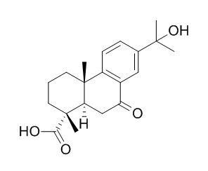 15-羟基-7-氧代去氢松香酸