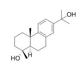 18-Norabieta-8,11,13-triene-4,15-diol