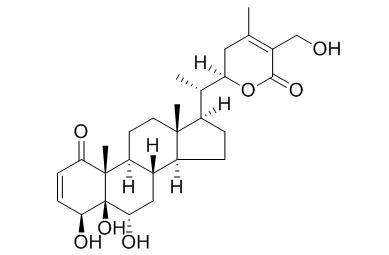 2,3-Didehydrosomnifericin