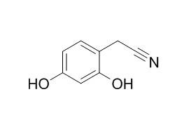 (2,4-二羟基苯基)乙腈