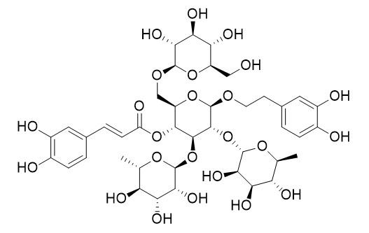 2'-Rhamnoechinacoside