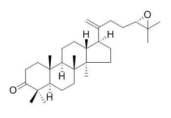 (24S)-24,25-环氧达玛树脂-20-烯-3-酮