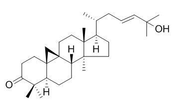 25-羟基环木菠萝-23-烯-3-酮