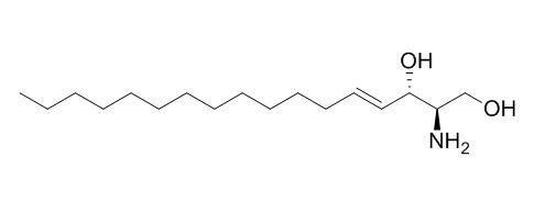 (2S,3R,E)-2-氨基-4-十七烯-1,3-二醇