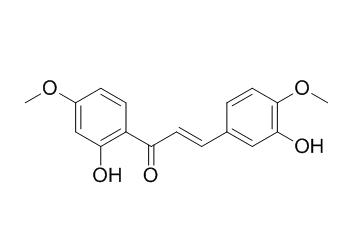 3,2'-Dihydroxy-4,4'-dimethoxychalcone