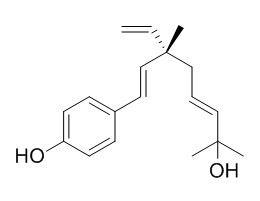 δ3,2-羟基补骨脂酚