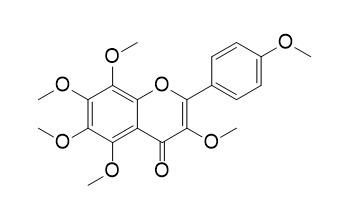 3,5,6,7,8,4'-hexamethoxyflavone