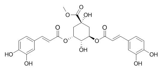 3,5-O-二咖啡酰基奎宁酸甲酯