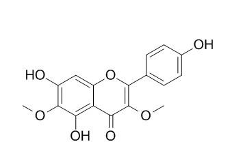 3,6-二甲氧基芹菜素