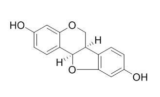 3,9-二羟基紫檀碱