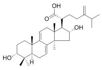 3-Epidehydrotumulosic acid
