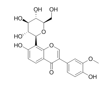 3-Methoxypuerarin