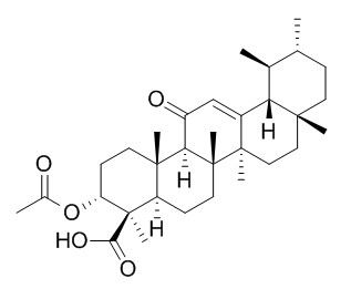 3-O-Acetyl-11-keto-beta-boswellic acid