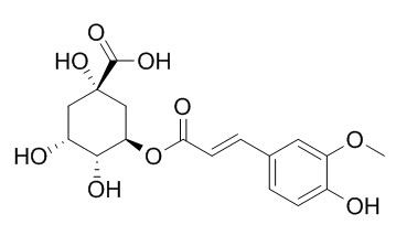 3-O-阿魏酰奎尼酸