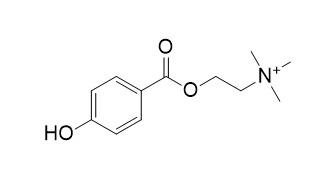 4-Hydroxybenzoyl choline