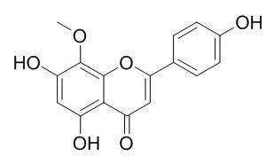 4'-羟基汉黄芩素