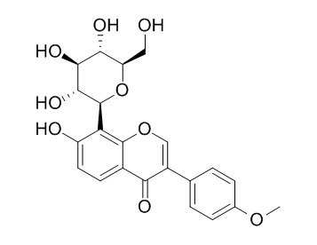 4-Methoxypuerarin