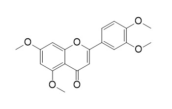 5,7,3,4-Tetramethoxyflavone
