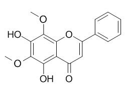 6-Methoxywogonin