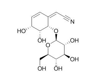 5-表紫草氰苷