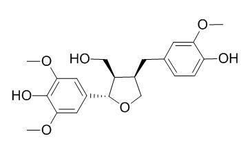 5'-Methoxylariciresinol