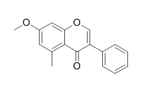 5-Methyl-7-methoxyisoflavone