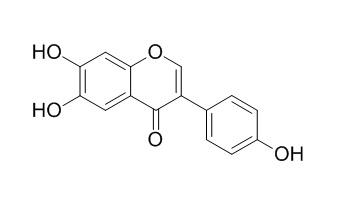 6,7,4'-Trihydroxyisoflavone
