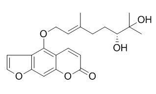 6',7'-二羟薄荷素