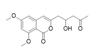 6,8-Di-O-methylcitreoisocoumarin