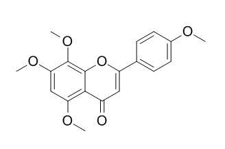 4,5,7,8,-四甲氧基黄酮