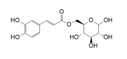 6-O-(E)-Caffeoylglucopyranose