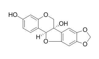 6alpha-羟基高丽槐素