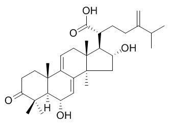 6α-羟基猪苓酸C