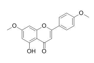 5-羟基-4',7-二甲氧基黄酮