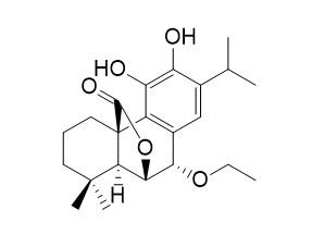 7-乙氧基迷迭香酚