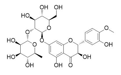 7-Neohesperidosides