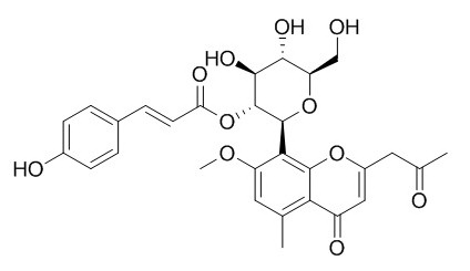 7-O-Methylaloeresin A