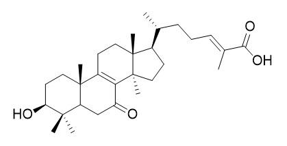 7-氧代-灵芝酸Z