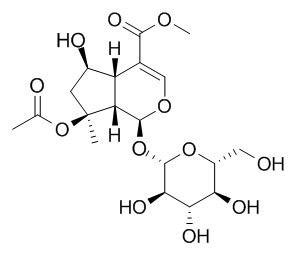 8-O-Acetylshanzhiside methyl ester