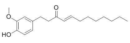 8-姜烯酚
